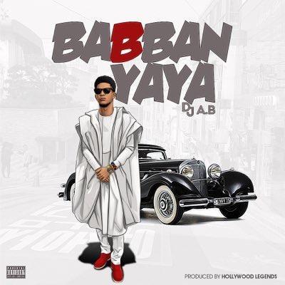 Babban Yaya (Single)