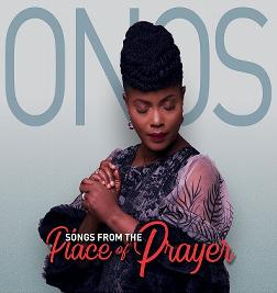 Songs From The Place Of Prayer