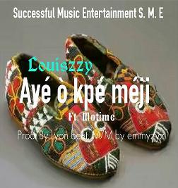 aye o kpe meji(Single)