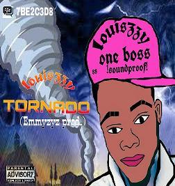 tornado(Single)