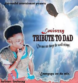 Tribute to Dad(Single)