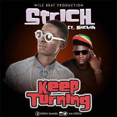 keep turning(Single)