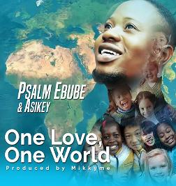 World humanitarian Song One love One World