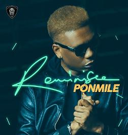 Ponmile(Single)