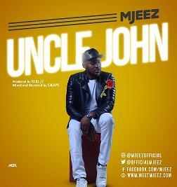 Uncle John