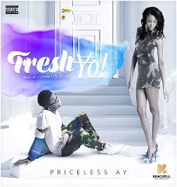 Fresh Yo(Single)