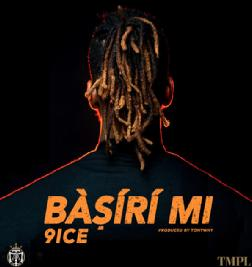 Bashiri Mi(Single)