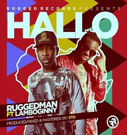 Hallo ft Lamboginny_mobile(Single)