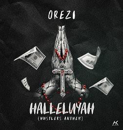 Halleluyah (Hustlers Anthem)