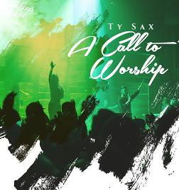 A Call To Worship(Single)