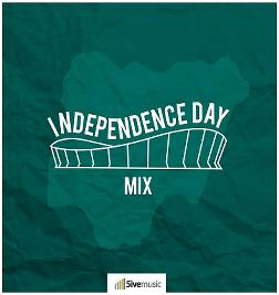 5iveMusic Independence Day Mix