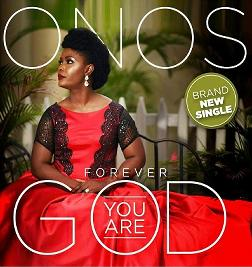 Forever You Are God(Single)