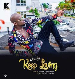 Keep Loving (Single)