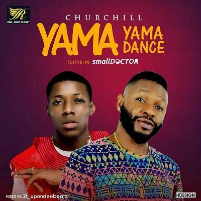 Yama yama dance (Feat. Small doctor)