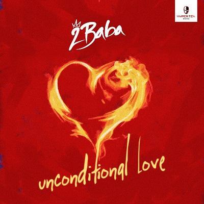 Unconditional Love (Single)
