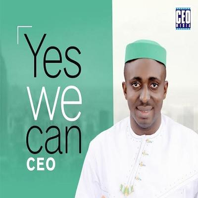 YES WE CAN(Single)