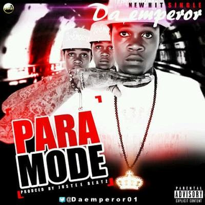 Para Mode(Single)