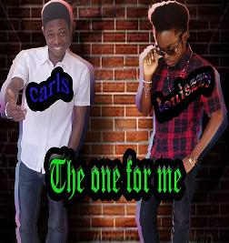 The one for me(Single)