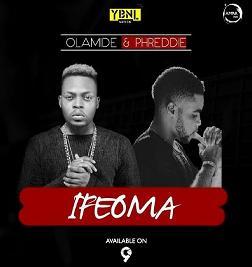 Ifeoma(Single)