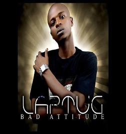 Bad Attitude(Single)