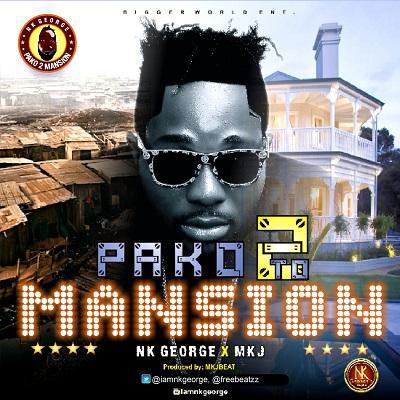 Pako 2 Mansion(Single)