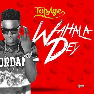 Wahala Dey(Single)