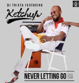 Never Letting Go(Single)