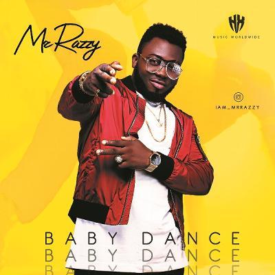 Baby Dance(Single)