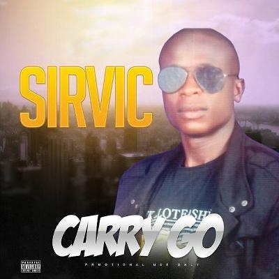 Carry Go(Single)