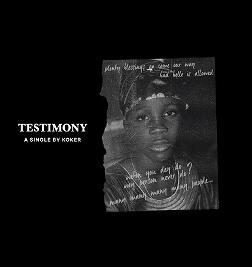 Testimony(Single)