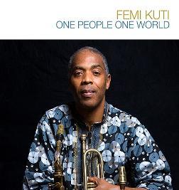 One People One World(Single)