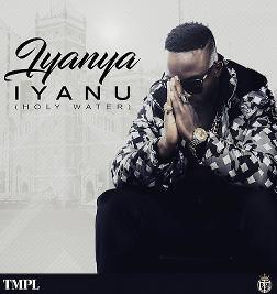 Iyanu(Holy Water)