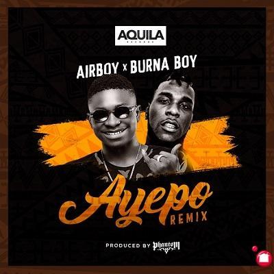 Ayepo Remix