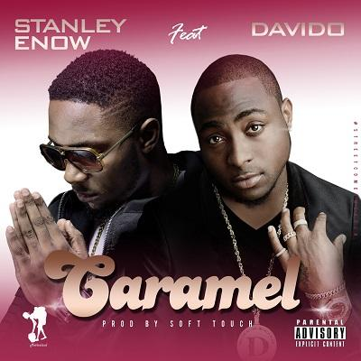 Caramel Ft Davido(Single)