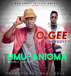 Umu-Anioma (Feat WizBoyy)