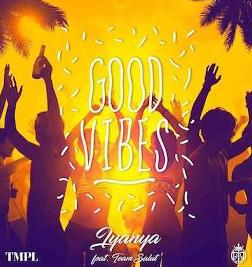 Good Vibes (Single)