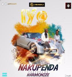 Nakupenda(Single)