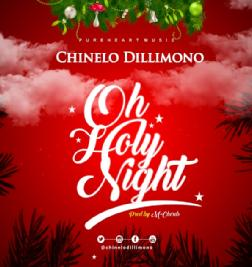 Oh Holy Night(Single)
