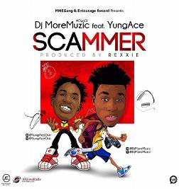 Scammer(Single)