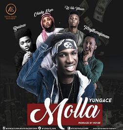 Molla(Single)