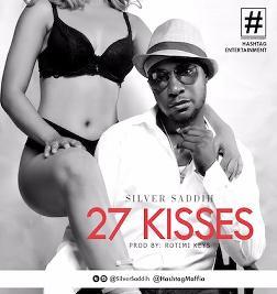 27 Kisses (Single)