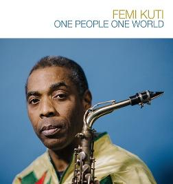 One People One World
