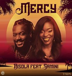 Mercy(single)