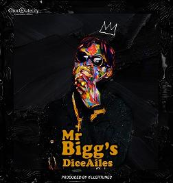 Mr Biggs(Single)