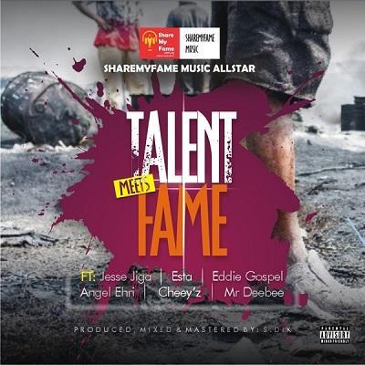 Talent Meets Fame
