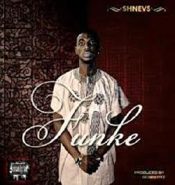 Funke(single)