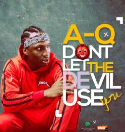 Dont Let The Devil Use You(Single)