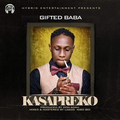 Kasapreko  (Single)