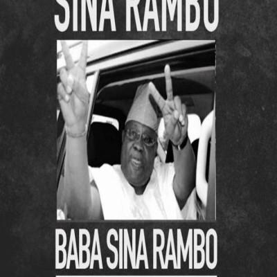 Sina Rambo