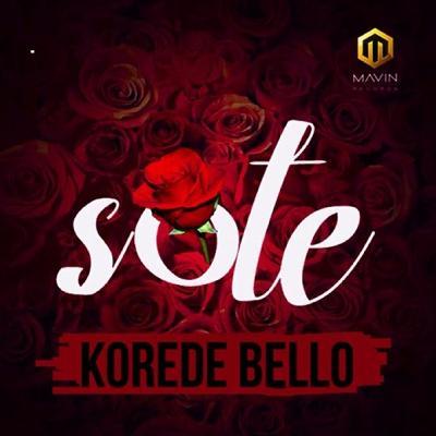 Korede Bello
